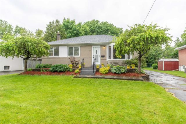 30 W Linton Ave, Ajax, ON L1T 2X6 (#E4485656) :: Jacky Man | Remax Ultimate Realty Inc.