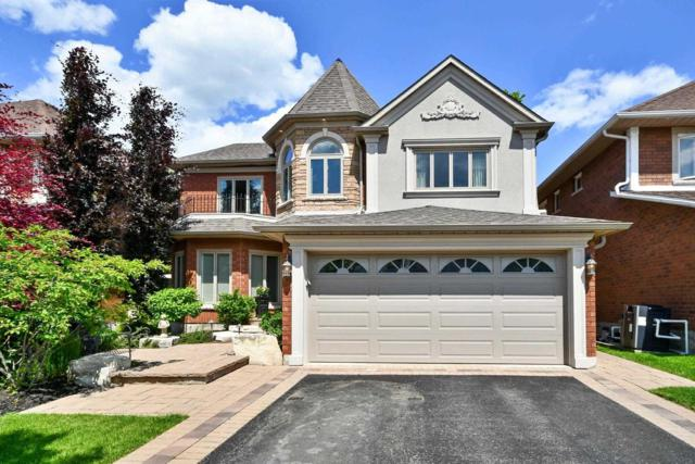 23 Hester Ave, Ajax, ON L1T 4A8 (#E4486107) :: Jacky Man | Remax Ultimate Realty Inc.