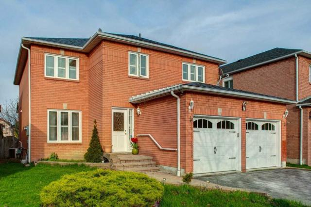 7 Reese Ave, Ajax, ON L1T 3V6 (#E4487529) :: Jacky Man | Remax Ultimate Realty Inc.