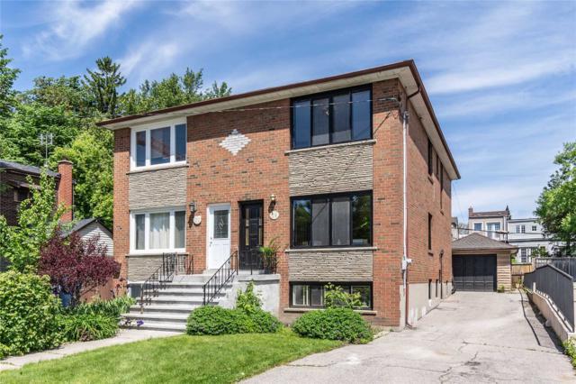 24 Battenberg Ave, Toronto, ON M4L 1J8 (#E4488522) :: Jacky Man   Remax Ultimate Realty Inc.