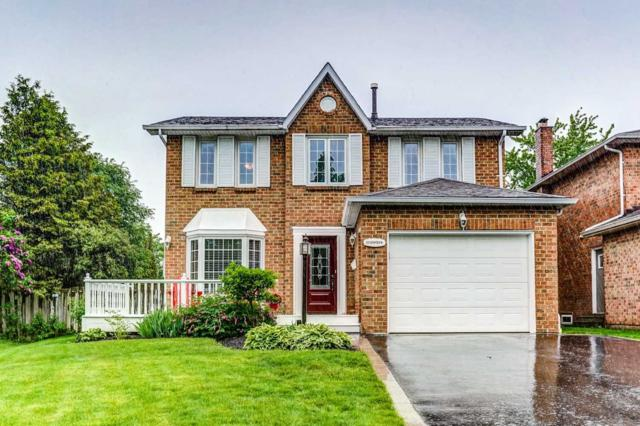 17 Flowers Cres, Ajax, ON L1S 4B9 (#E4489380) :: Jacky Man   Remax Ultimate Realty Inc.