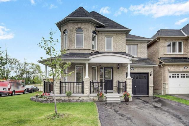 28 Whitlock Cres, Ajax, ON L1Z 2B1 (#E4489526) :: Jacky Man   Remax Ultimate Realty Inc.