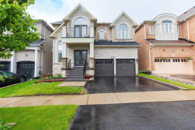 4 Solway Cres, Ajax, ON L1Z 0A7 (#E4489538) :: Jacky Man   Remax Ultimate Realty Inc.