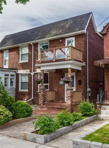 120 Drayton Ave, Toronto, ON M4C 3L9 (#E4489795) :: Jacky Man | Remax Ultimate Realty Inc.