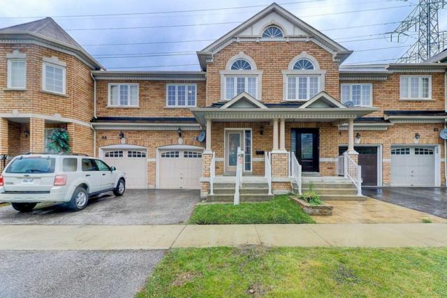 86 Atherton Ave, Ajax, ON L1T 0L0 (#E4489978) :: Jacky Man   Remax Ultimate Realty Inc.