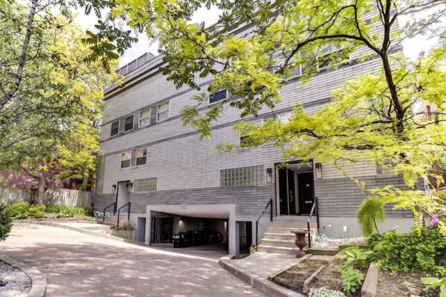 517 Kingston Rd #5, Toronto, ON M4L 1V5 (#E4490156) :: Jacky Man | Remax Ultimate Realty Inc.