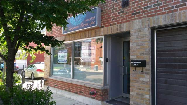 1908 E Gerrard St A, Toronto, ON M4L 2C1 (#E4501447) :: Jacky Man   Remax Ultimate Realty Inc.