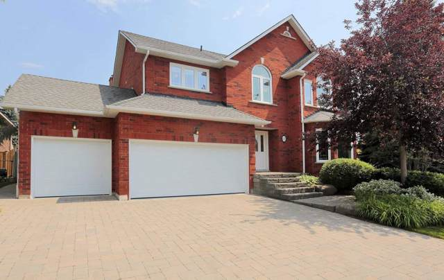 61 Kilbride Dr, Whitby, ON L1R 2B5 (#E4514763) :: Jacky Man | Remax Ultimate Realty Inc.