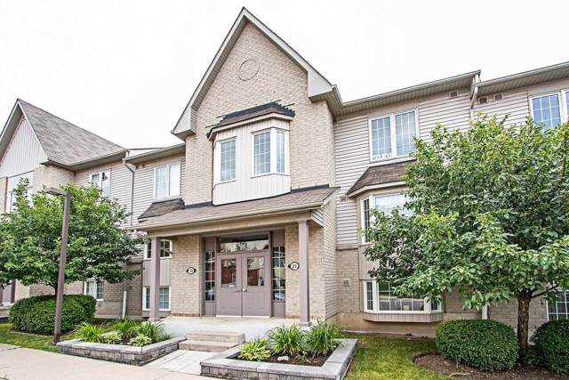 19 Petra Way #1, Whitby, ON L1R 0A6 (#E4518458) :: Jacky Man | Remax Ultimate Realty Inc.