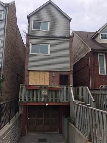 31 N Battenberg Ave, Toronto, ON M4L 1J7 (#E4522686) :: Jacky Man   Remax Ultimate Realty Inc.