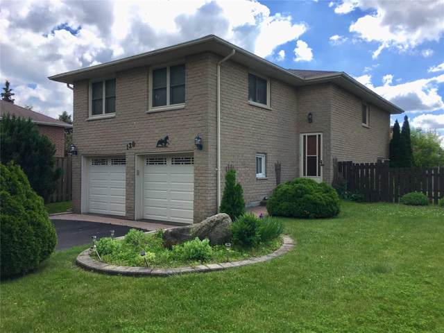 120 Ardwick St, Whitby, ON L1N 8A1 (#E4524387) :: Jacky Man | Remax Ultimate Realty Inc.