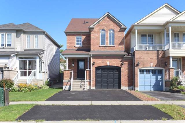 6 Longueuil Pl, Whitby, ON L1R 3G9 (#E4544089) :: Jacky Man | Remax Ultimate Realty Inc.