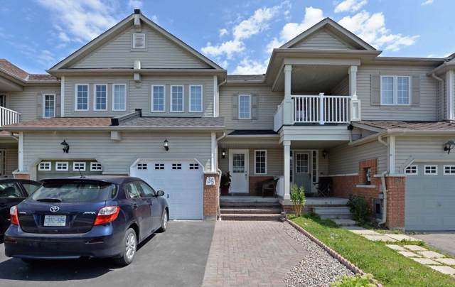35 Vanier St, Whitby, ON L1R 3G8 (#E4549606) :: Jacky Man | Remax Ultimate Realty Inc.