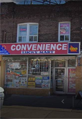 1839 Danforth Ave, Toronto, ON M4C 1J3 (#E4550342) :: Jacky Man   Remax Ultimate Realty Inc.