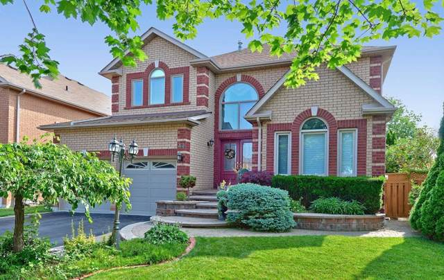44 Dewbourne Pl, Whitby, ON L1R 2E4 (#E4551684) :: Jacky Man | Remax Ultimate Realty Inc.