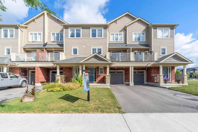 15 Great Gabe Cres, Oshawa, ON L1L 0G6 (#E4551786) :: Jacky Man | Remax Ultimate Realty Inc.