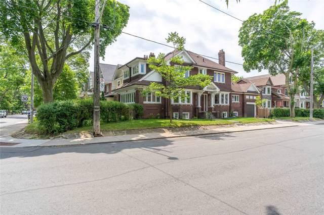 60 Playter Blvd, Toronto, ON M4K 2W3 (#E4551832) :: Jacky Man | Remax Ultimate Realty Inc.