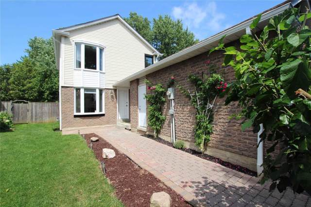 60 Frost Dr, Whitby, ON L1P 1C9 (#E4551875) :: Jacky Man | Remax Ultimate Realty Inc.
