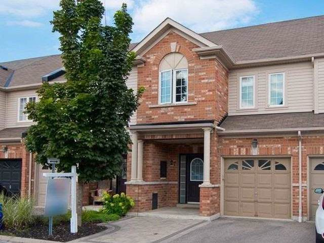 27 Tempo Way, Whitby, ON L1M 0G1 (#E4554062) :: Jacky Man | Remax Ultimate Realty Inc.