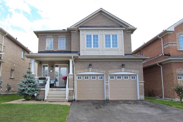 15 Oceanpearl Cres, Whitby, ON L1N 0C5 (#E4554509) :: Jacky Man | Remax Ultimate Realty Inc.