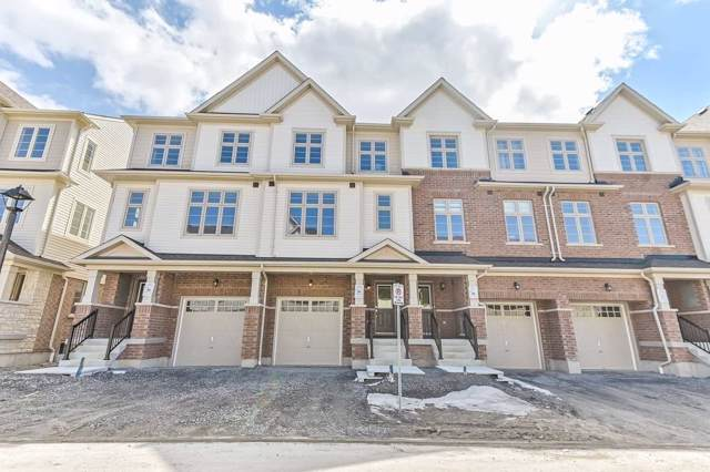 13 Westbury Way, Whitby, ON L1M 0L9 (#E4554606) :: Jacky Man | Remax Ultimate Realty Inc.