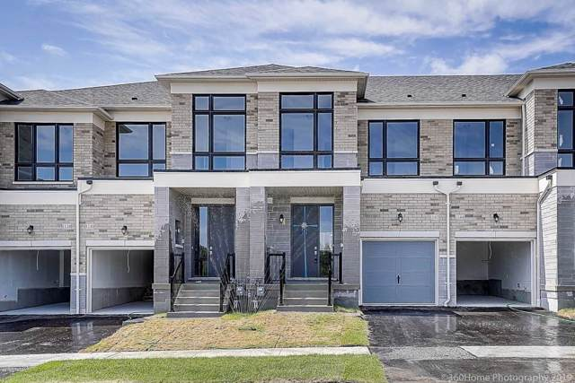1142 Cactus Cres, Pickering, ON L1X 0G8 (#E4555932) :: Jacky Man | Remax Ultimate Realty Inc.