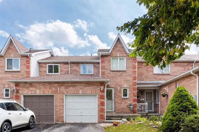 99 Thorp Cres, Ajax, ON L1T 3T5 (#E4575146) :: Jacky Man | Remax Ultimate Realty Inc.