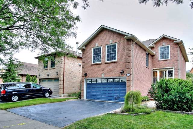 13 Brightly Dr, Ajax, ON L1T 1S2 (#E4577162) :: Jacky Man | Remax Ultimate Realty Inc.