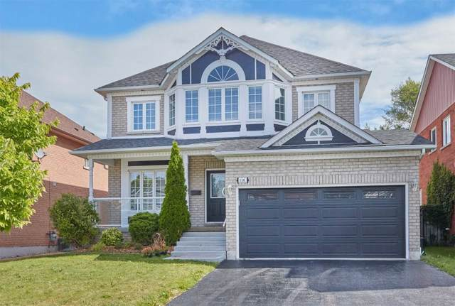 114 Bowles Dr, Ajax, ON L1T 4C2 (#E4580184) :: Jacky Man | Remax Ultimate Realty Inc.