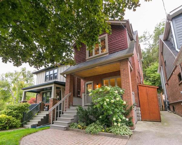 242 Kenilworth Ave, Toronto, ON M4L 3S6 (#E4580416) :: Jacky Man | Remax Ultimate Realty Inc.
