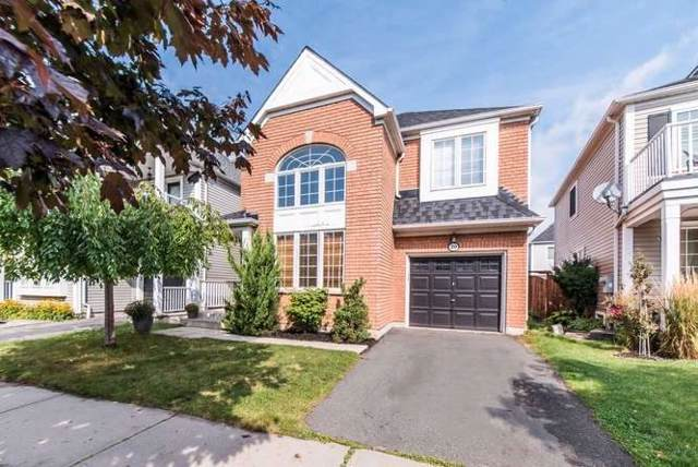 20 Hoile Dr, Ajax, ON L1Z 1M7 (#E4580740) :: Jacky Man | Remax Ultimate Realty Inc.