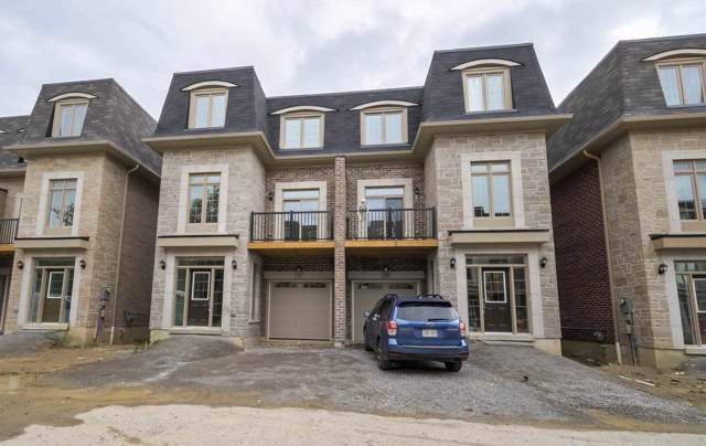9 Seagrave Lane, Ajax, ON L1T 0P2 (#E4580949) :: Jacky Man | Remax Ultimate Realty Inc.