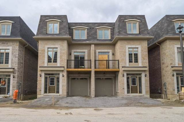 3 Seagrave Lane, Ajax, ON L1T 0P2 (#E4580982) :: Jacky Man | Remax Ultimate Realty Inc.