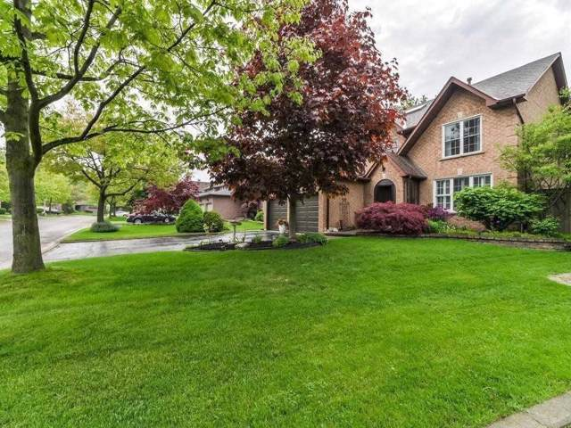 11 Vale Cres, Ajax, ON L1S 5A4 (#E4581235) :: Jacky Man | Remax Ultimate Realty Inc.