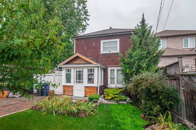 566 Danforth Rd, Toronto, ON M1K 1E2 (#E4610707) :: Sue Nori