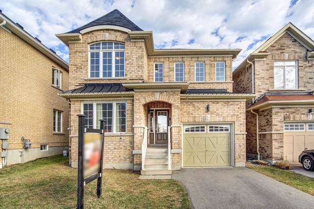 70 Garrardview St, Ajax, ON L1T 4V4 (#E4610749) :: Sue Nori