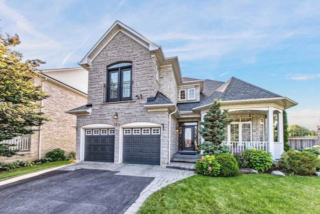 184 Mcquay Blvd, Whitby, ON L1P 1L5 (#E4637983) :: Jacky Man | Remax Ultimate Realty Inc.