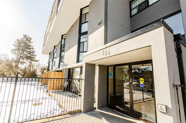 454 Centre St #109, Oshawa, ON L1H 4C2 (#E4692778) :: Jacky Man | Remax Ultimate Realty Inc.