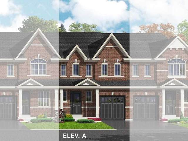81 Tait Cres, Clarington, ON L1C 0R8 (#E4698042) :: Jacky Man | Remax Ultimate Realty Inc.