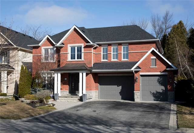 102 Auburn Lane, Clarington, ON L1C 2E9 (#E4734916) :: Sue Nori