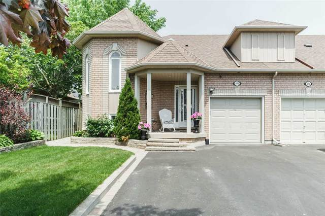 400 Woodmount Dr, Oshawa, ON L1G 7Z1 (MLS #E4783540) :: Forest Hill Real Estate Inc Brokerage Barrie Innisfil Orillia