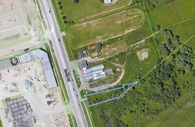 0 Brock Rd, Pickering, ON L1V 2P8 (MLS #E4835768) :: Forest Hill Real Estate Inc Brokerage Barrie Innisfil Orillia