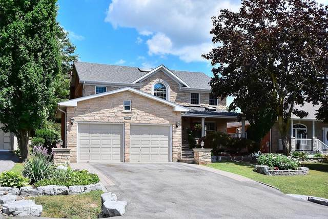 1799 Appleview Rd, Pickering, ON L1V 1T7 (#E4841053) :: The Ramos Team