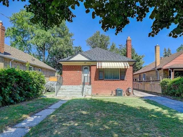 5 Inniswood Dr, Toronto, ON M1R 1E3 (MLS #E4863348) :: Forest Hill Real Estate Inc Brokerage Barrie Innisfil Orillia