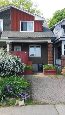 24 Erindale Ave, Toronto, ON M4K 1R9 (#E4891124) :: The Ramos Team