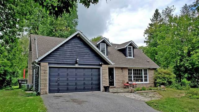1980 Woodview Ave, Pickering, ON L1V 1L6 (#E4891742) :: The Ramos Team