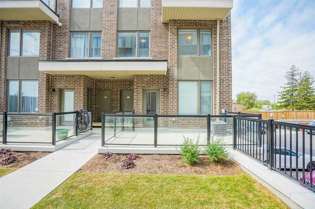 1460 Whites Rd #401, Pickering, ON L1V 0E8 (#E4894914) :: The Ramos Team