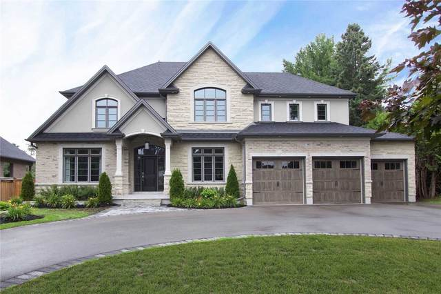 90 Meadow Cres, Whitby, ON L1N 3J4 (#E4898851) :: The Ramos Team