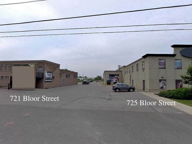 721-725 W Bloor St, Oshawa, ON L1J 5Y6 (MLS #E4899103) :: Forest Hill Real Estate Inc Brokerage Barrie Innisfil Orillia
