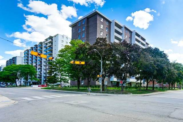 1135 N Logan Ave #206, Toronto, ON M4K 3Y2 (#E4899875) :: The Ramos Team